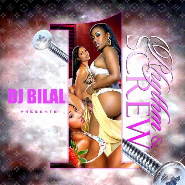 DJ BILAL MIXTAPE 2011