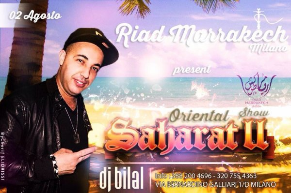 DJ BILAL