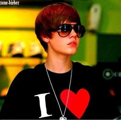 Toi aussi attrape la BieberMania :)