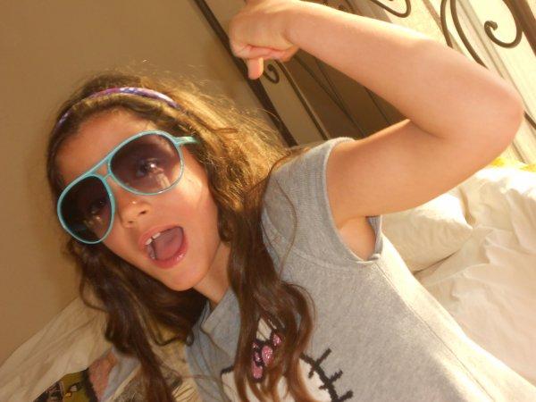 Ma petite soeur (l)