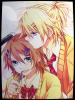 Len: Alexya et moi
