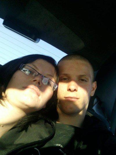 Moi et Ma femme que j'aime