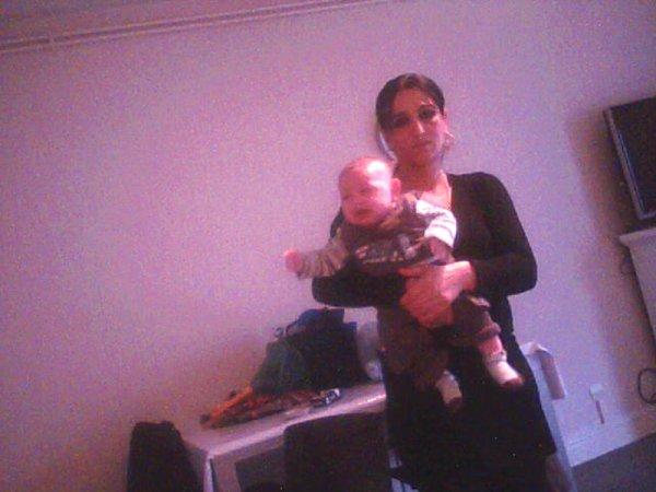 Moi & Ma Maman <3