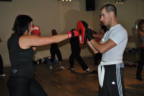 Workshop 16 septembre 2010