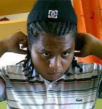 Partage / Le Rap occuper mes Pénses (2012)