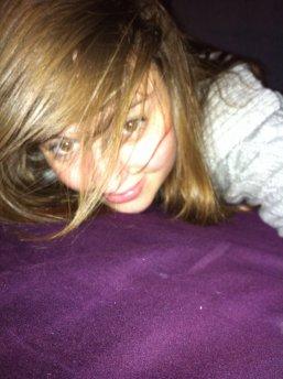 Jeudi 15 juin 2010,  je m'appelle Océane ☬