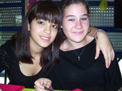 mes de soeur je vous aimeee