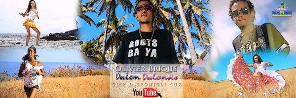 TOULOU MUSIC /  Dalon Dalonne (2012)