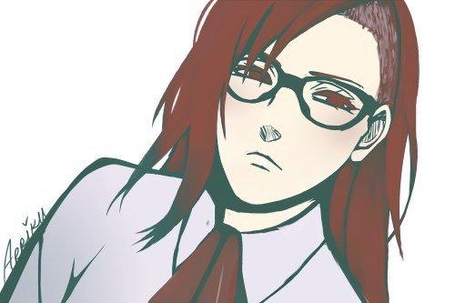 ♀ Karin