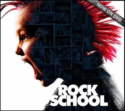 rock it bb