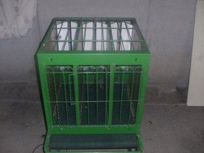 A VENDRE machine pour ENTRENEMENT 3 COQS