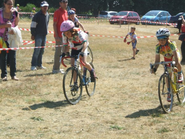 Cyclo cross FIDELAIRE