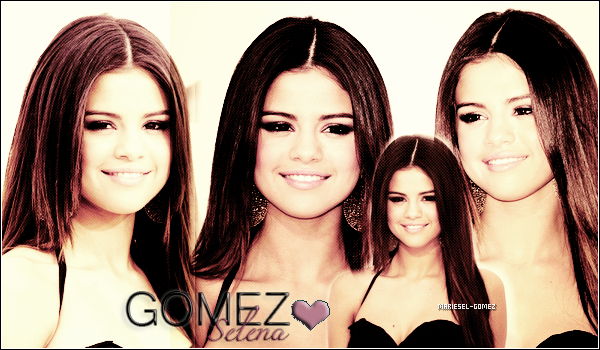 .  Bienvenue sur MarieSel-Gomez , ta nouvelle source sur la sexy Selena Gomez !  .