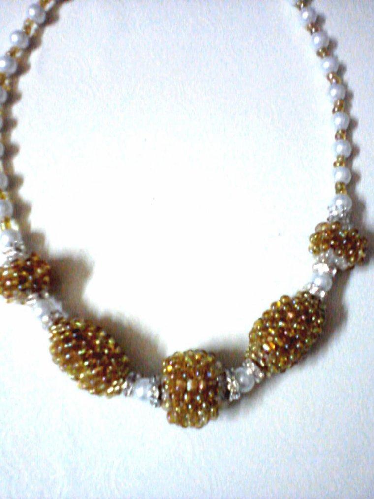 bijouterie en perles
