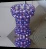 Vase en boules magiques