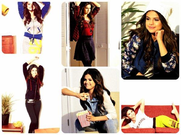 PHOTOS   Selena Gomez - Dream Out Loud 2014