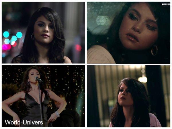 VIDEO | Selena Gomez - Same Old Love
