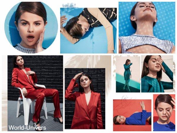 SHOOT   Selena Gomez - Refinery29
