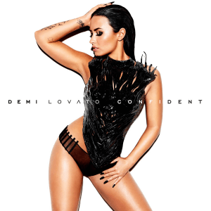 ALBUM | Confident - Demi Lovato