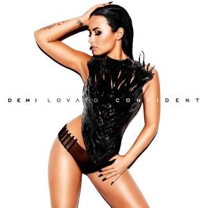 ALBUM | Confident - Demi Lovato