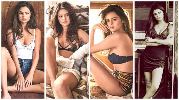 SHOOT | Selena Gomez - GQ Magazine