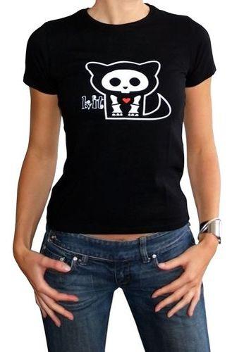 T-shirt SKELANIMALS