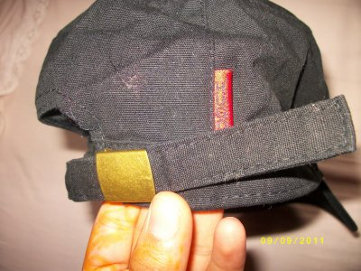 Casquette Puma,Hugo BOss Propose Taille reglabe