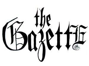 The GazettE - Shiver
