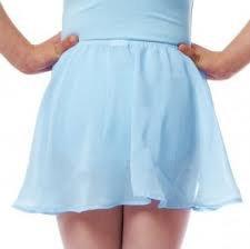 la tenue pour les cours de dansse classique