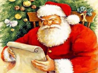 Un beau Noël à tout le monde