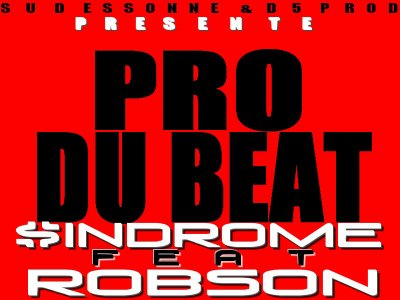 0.1VOL2 / Ca$h west feat Robson (pro du beat) (2011)