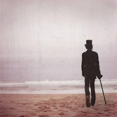 Je ne suis qu'un Mensonge, une Illusion, sans émotion