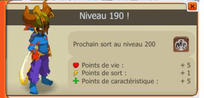 190 enfin