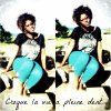 Croque la vie a Pleine dent ;) Kiff ma photo sa prend 1 second ;) KiSS !