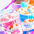 Pack AVATARS Glace