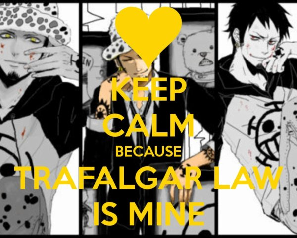 Law is mine !!!><