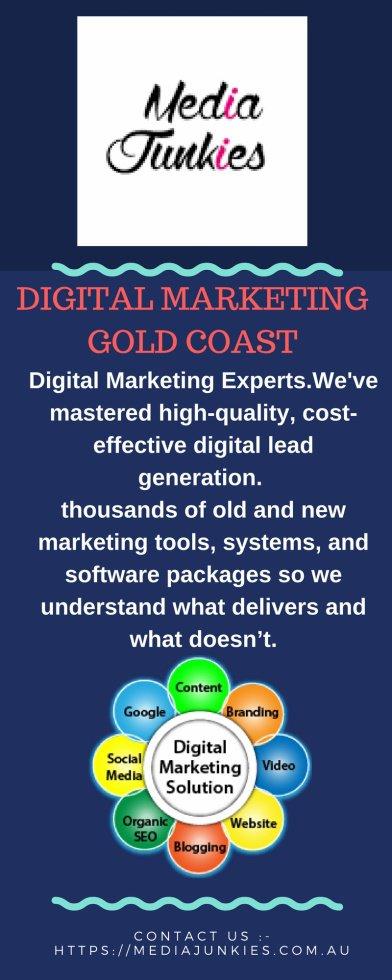 Digital Market Gold Coast