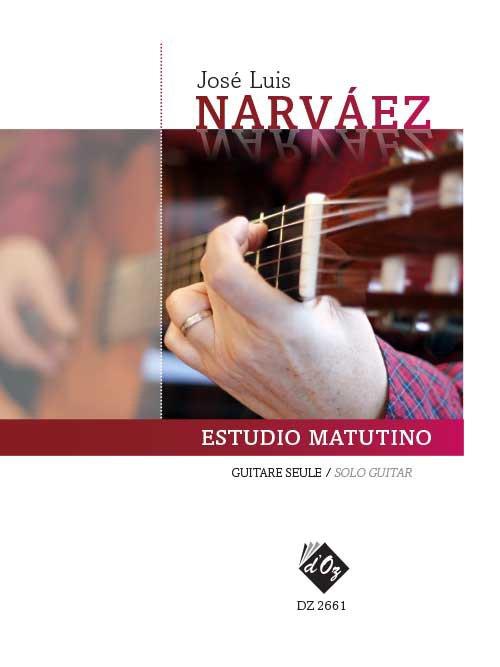 ESTUDIO MATUTINO