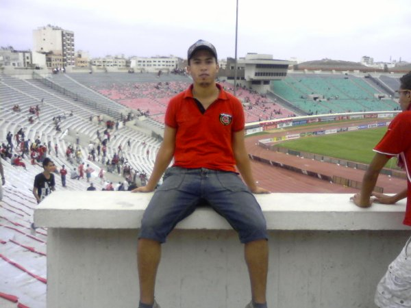 WAC  Vs  far    botola  2010 / 2011
