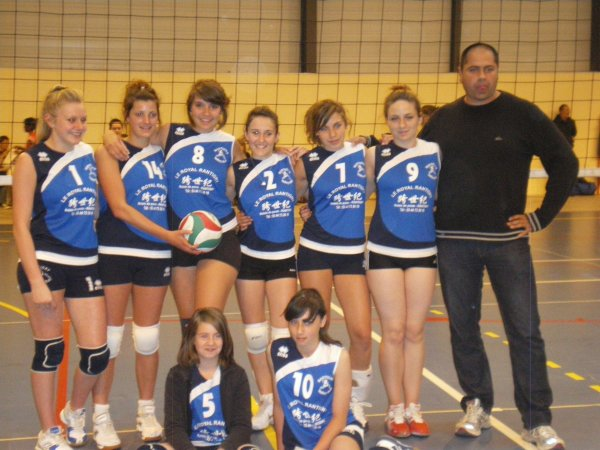 Volley Ball # 8    ❤