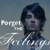Forget-The-Feelings