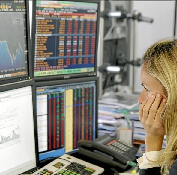 Comment l'Europe prépare ses banques à une faillite grecque