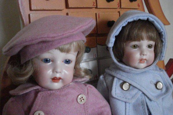 Soeur de Louise et de Bernadette.....