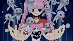 Perona la princesse fantome ♥