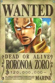 Roronoa zoro ♥♥♡