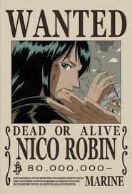 Nico robin ♥♥♥♥♥♥♥