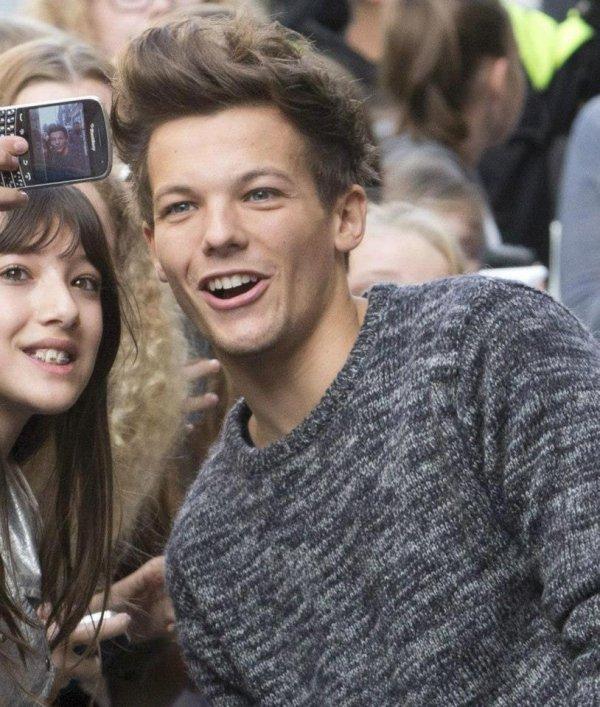 imagine avec Louis