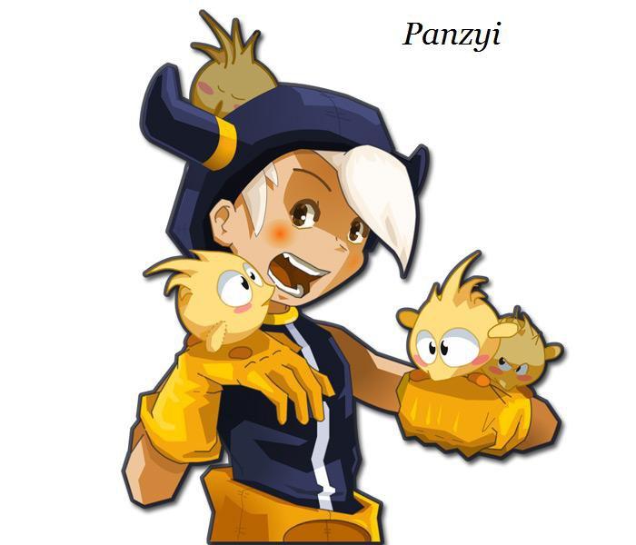 14) Présentation de Panzy et Panzyi