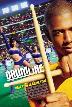 Back to 2002 : Drumline