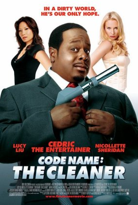 Back to 2007 : Code Name the Cleaner